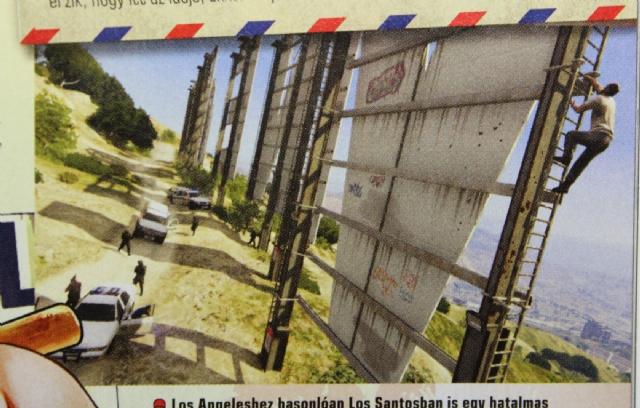 《GTA5》PC版截图泄露 玩家苦苦哀求终成正果?