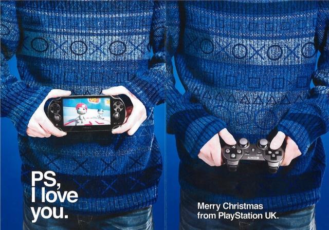 游戏厂商欢卖萌庆圣诞 电玩角色Cos圣诞老人好违和