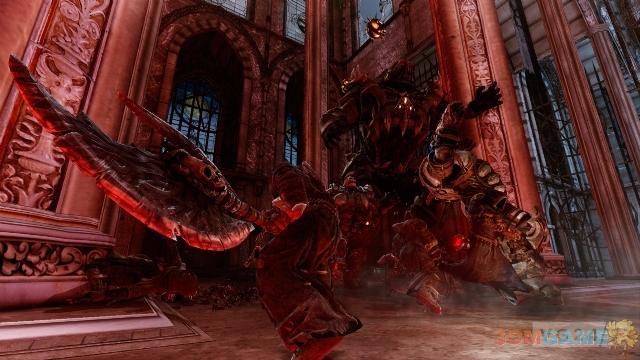 """《斩妖除魔:地狱诅咒》DLC""""中世纪颤栗""""上架"""