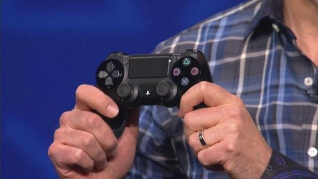 索尼新一代主机PS4:亮点不少 也没少给自己挖坑