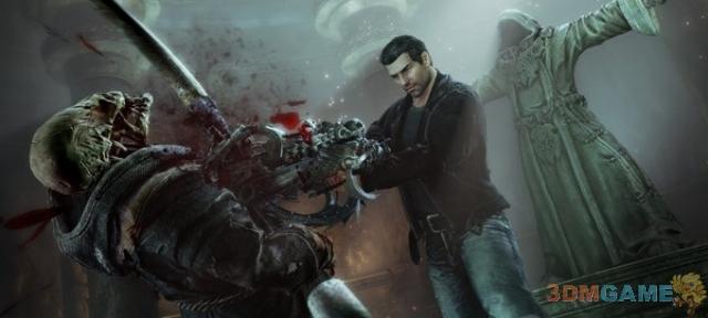 木有PC!《斩妖除魔:地狱诅咒》DLC登陆PS3和XBOX360