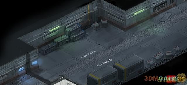 <b>辐射+潜行者 末日RPG游戏作品《重启之后》宣布</b>
