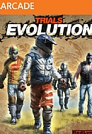 特技摩托:进化