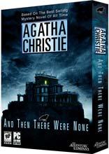 阿加莎·克里斯蒂:童谣谋杀案