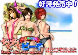 性感海滩2