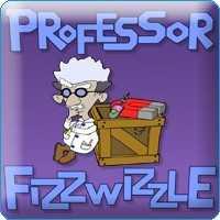 天才教授之神秘熔化 英文免安装版