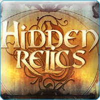 《文物谜踪(Hidden Relics)》绿色破解版