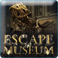 《逃出博物馆(Escape The Museum)》绿色破解版