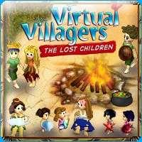 《虚拟小镇2(Virtual Villagers 2)》绿色破解版