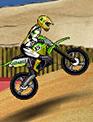 《越野电单车》(Mad Skills Motocross) 绿色破解版