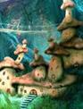 《花雾精灵2》(Elven Mists 2) 绿色破解版