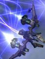超华丽飞行射击《苍空之雾》(EtherVapor) 绿色汉化版