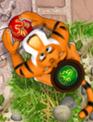 《猛虎祖玛》(Bengal Game of Gods) 绿色破解版