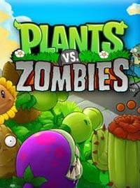 《植物大战僵尸》(Plants Vs. Zombies) 完整硬盘版