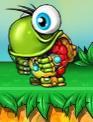 《寻宝小海龟2》(Turtix Rescue Adventure) 绿色破解版