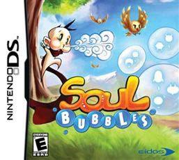 3DM飞速汉化组《心灵泡泡(Soul Bubbles)》简体中文版