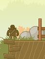 《忍者创龙传》(Katakijin) 绿色免费版