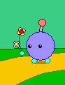 《紫色小精灵》(Purple) 绿色完整版