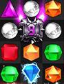 《宝石迷阵3:旋转》(Bejeweled Twist) 绿色破解版