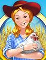 《疯狂农场3》(Farm Frenzy 3) 绿色破解版