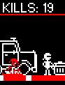 《僵尸围城》(Rise Of The Dead Pixels) 绿色免费版