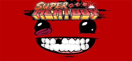 《超级食肉男孩》(Super Meat Boy)1.02完整硬盘版