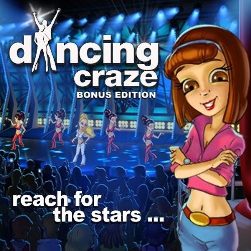 《疯狂舞蹈室》(Dancing Craze)绿色单文件版