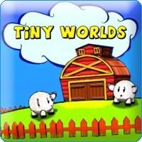 《小小世界(Tiny Worlds)》鸾霄汉化版