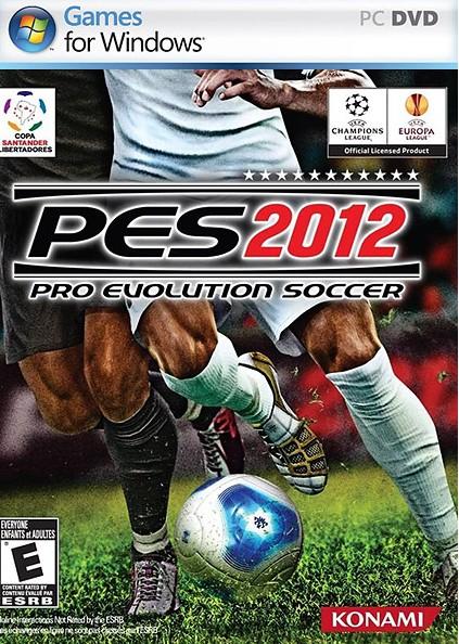 《实况足球2012》极限高压镜像