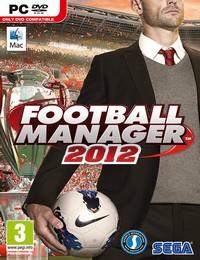 《足球经理2012》完整破解硬盘版