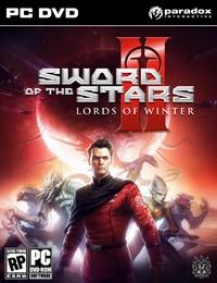 《星际之剑2:凛冬王者》正式完整硬盘版[含5个DLC]
