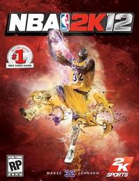 《NBA 2K12》游戏图标