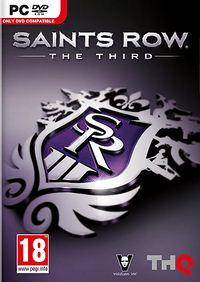 《黑道圣徒3》3DM蒹葭汉化硬盘版