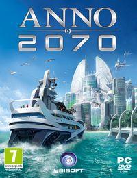 《纪元2070》3DM蒹葭汉化硬盘版