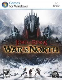 《指环王:北方战争》3DM潜龙汉化硬盘版