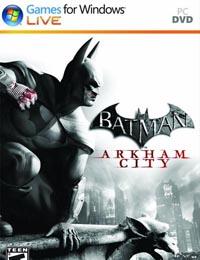 《蝙蝠侠:阿卡姆之城》极限高压镜像