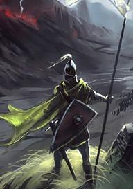 《魔戒:最后之日》v3.01不完全汉化硬盘版