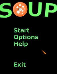 《汤》(Soup)1.26绿色硬盘版带注册机