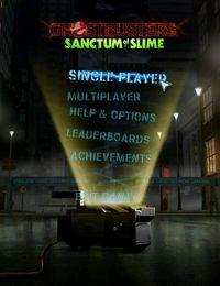 《捉鬼敢死队:烂泥密室》(Ghostbusters:Sanctum of Slime)绿色硬盘版