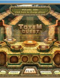 《图腾谜题》(Totem Quest)绿色硬盘版