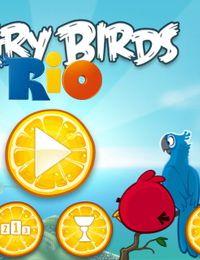《愤怒的小鸟在里约》游戏音乐