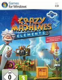 疯狂机器:元素 英文免安装版