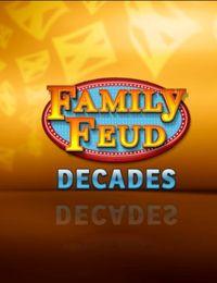 《家庭问答:那些年代》(Family Feud:Decades)完整光盘版