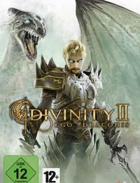 《神界2:龙裔》3DM简体中文V1.03升级硬盘版