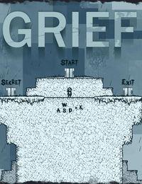 《哀伤》(Grief)绿色单文件版