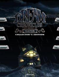 《梦之旅5:海洋之书》(Dream Chronicles:The Book of Water)绿色硬盘典藏版