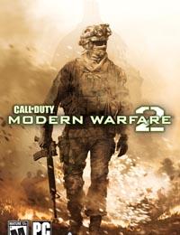 《使命召唤6:现代战争2》超精美WIN7主题包