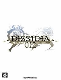 《最终幻想:纷争2》日版