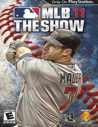 《美国职业棒球大联盟11》美版