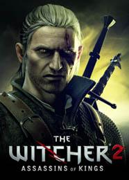《巫师2:国王刺客》Win7主题包